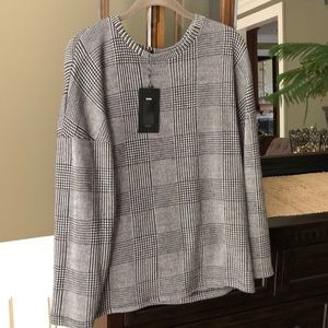 Zara Sweater-NWT